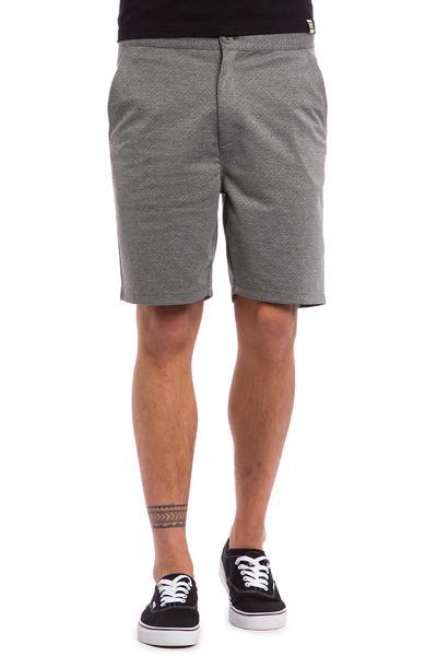 Iriedaily Pindot Shorts (charcoal melange)