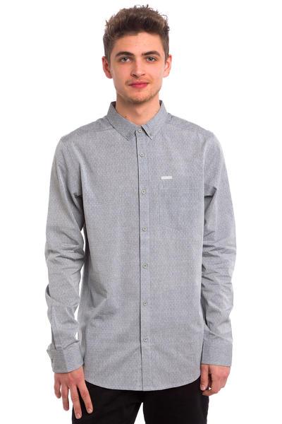Iriedaily Silver City Shirt (silvergrey)