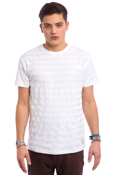 Iriedaily Translucent T-Shirt (white)