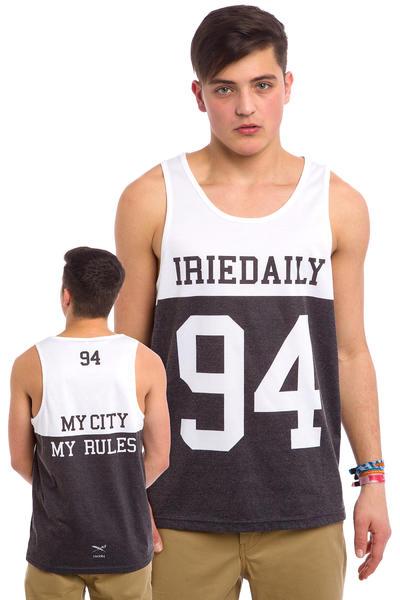 Iriedaily Fat 94 Camiseta de tirantes (white)