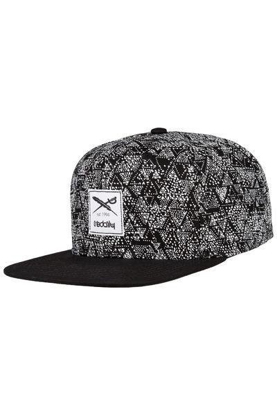 Iriedaily Perplex Snapback Cap (black)