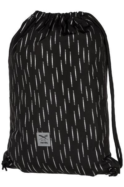 Iriedaily Rainflective Bag (black)
