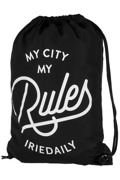 Iriedaily City Rules Tasche (black)