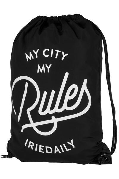 Iriedaily City Rules Bag (black)