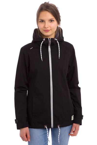 Iriedaily Kishory 5.0 Jacket women (black)