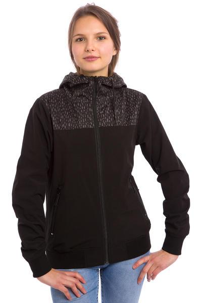 Iriedaily Drip Spice Jacket women (black)