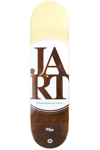 "Jart Skateboards Wood 8.125"" Deck (multi)"