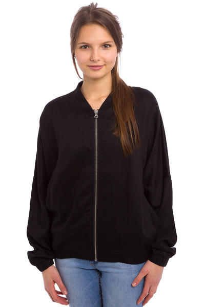 Iriedaily Civic Jacke women (black)