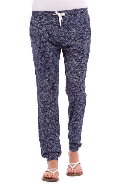 Iriedaily Perplex Pants women (navy)