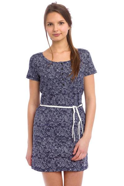 Iriedaily Perplex Kleid women (navy)