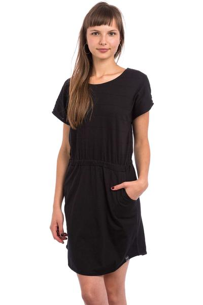 Iriedaily Leak Kleid women (black)