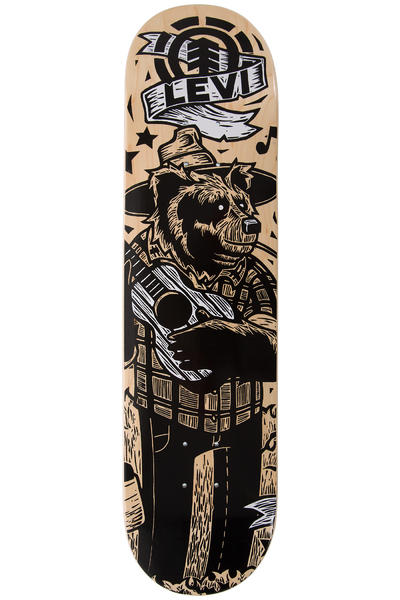 "Element Levi Animal Band 8"" Deck"