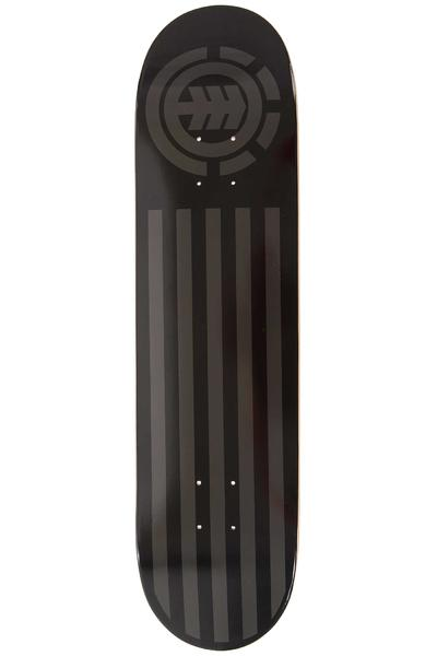 "Element 92 Flag Collection 8"" Deck (black)"