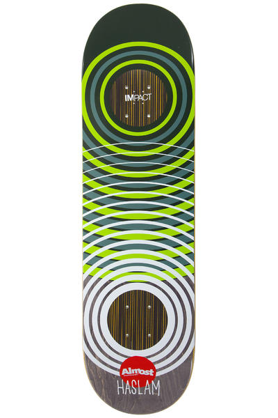 "Almost Haslam OG Rings Impact 8.375"" Deck"