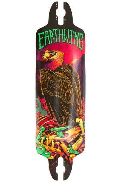 """Earthwing Scavenger 35"""" (88,9cm) Longboard Deck"""