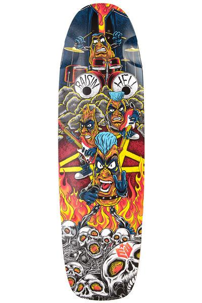 """Earthwing Raisin Hell 33"""" (83cm) Longboard Deck"""
