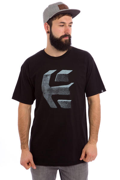 Etnies Stronghold T-Shirt (black)