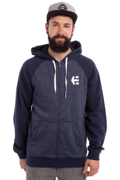 Etnies E-Corp Zip-Hoodie (navy)
