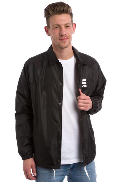 Etnies Marana Coach Jacket (black)