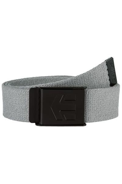Etnies Staplez Belt (grey heather)