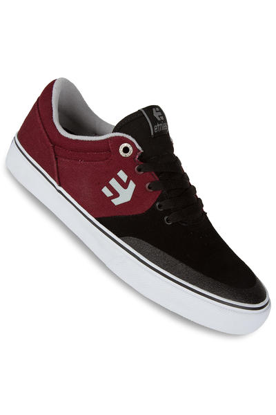 Etnies Marana Vulc Shoe (black red)