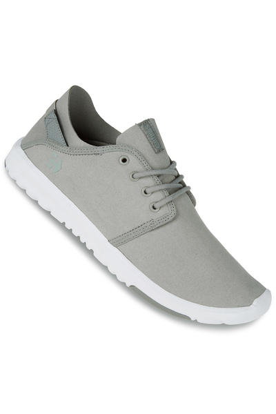 Etnies Scout Shoe (grey light grey)