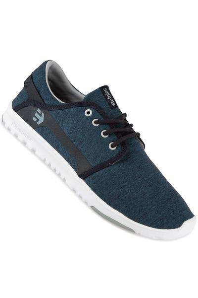 Etnies Scout Shoe (navy grey white)