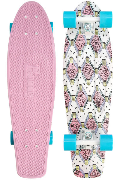 "Penny Graphic Series Buffy 27"" Cruiser"