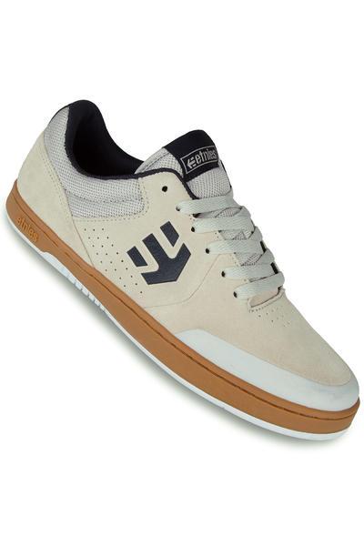 Etnies Marana Shoe (white navy gum)