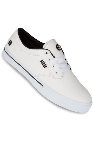 Etnies Jameson 2 Eco Shoe (white black)