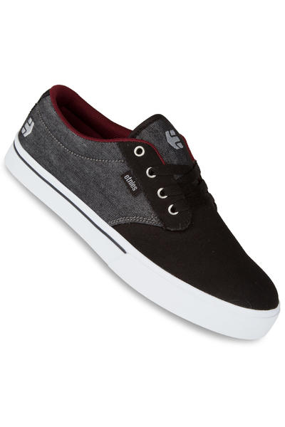 Etnies Jameson 2 Eco Schuh (black red black)
