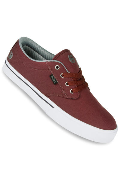 Etnies Jameson 2 Eco Schuh (red grey black)