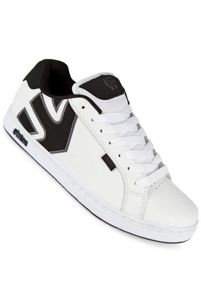 Etnies Fader Chaussure (white dark grey)