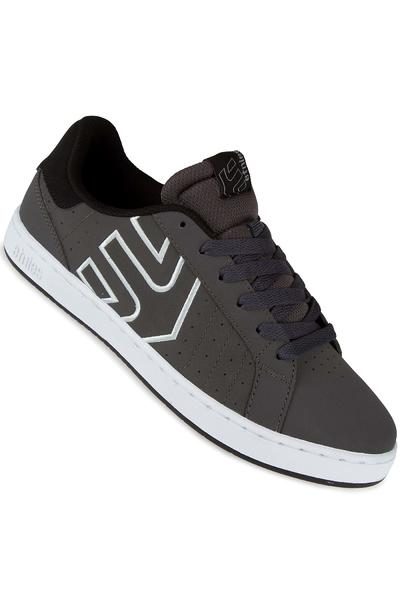 Etnies Fader LS Schuh (dark grey black white)