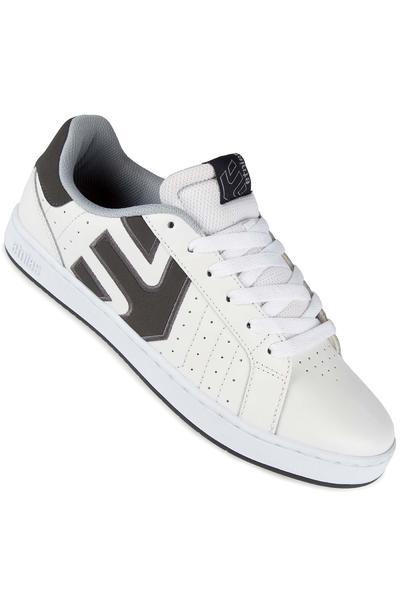 Etnies Fader LS Shoe (white grey grey)