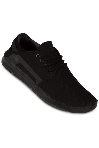 Etnies Scout Shoe women (black grey black)