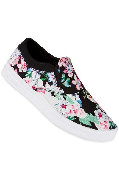 Etnies Corby Slip SC Shoe women (black floral)