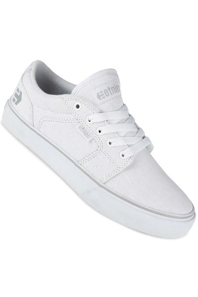 Etnies Barge LS Shoe women (white)