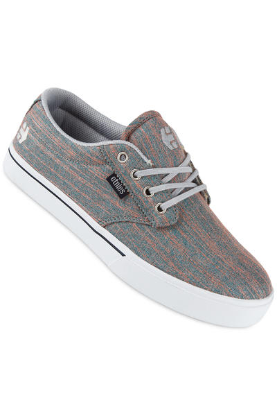 Etnies Jameson 2 Schuh women (blue grey white)