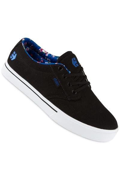 Etnies Jameson 2 Schuh women (black blue black)