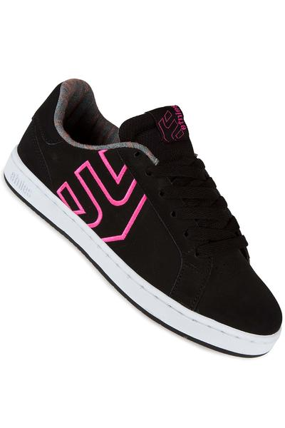 Etnies Fader LS Shoe women (black)