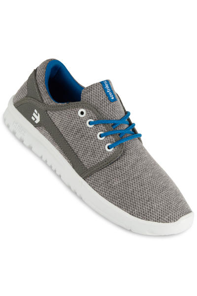 Etnies Scout Shoe kids (grey grey blue)