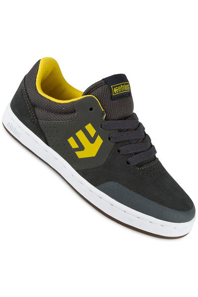Etnies Marana Schuh kids (grey yellow)