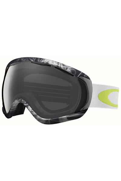 Oakley Canopy Goggle (burn out gunmetal dark grey)