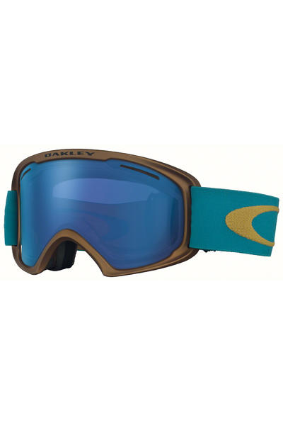 Oakley O2 XL Goggle (copper aurora blue black ice iri)