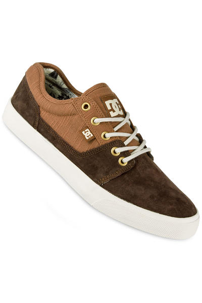 DC Tonik SE Shoe (dark chocolate cream)