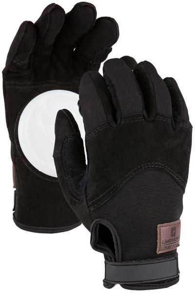 Landyachtz Freeride Slide Gloves (black)