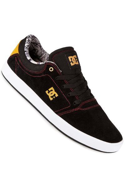 DC Crisis Shoe (black tan)
