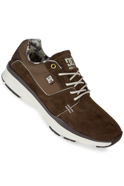 DC Player SE Schuh (dark chocolate)