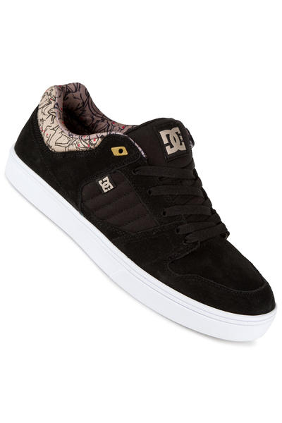 DC Course 2 SE Shoe (black tan)